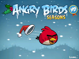 Download Angry Bird Season for pc