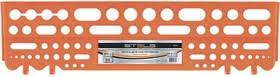 90715, <b>Полка для инструмента 62</b>,<b>5 см</b>, оранжевая | купить в ...