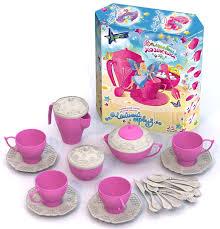 <b>Подарочный набор</b> детской посуды «<b>Чайный</b> сервиз ...