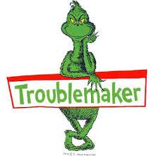 Hasil gambar untuk trouble makers