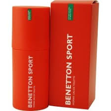 Compare Prices <b>BENETTON SPORT</b> by <b>Benetton</b> EDT SPRAY 3 3 ...
