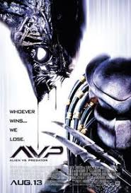 Alien vs. Predator