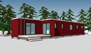 Sq  Ft  Shipping Container House Plans