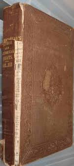 thomas macaulay thomas babington macaulay critical and historical essays contributed to the edinburgh review second