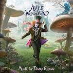 Alice in Wonderland [Original Score]