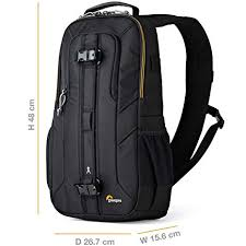 <b>Lowepro 250</b> AW <b>Slingshot Edge</b> Case for Camera, Black: Amazon ...