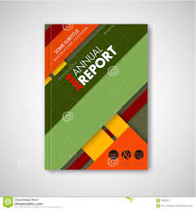 brochure front page template material design illustration brochure front page template material design illustration 59285371 megapixl