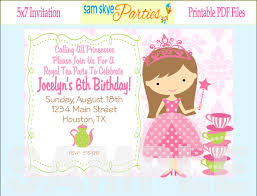 doc 400571 printable princess party invitations outstanding princess party invitation template further printable princess party invitations