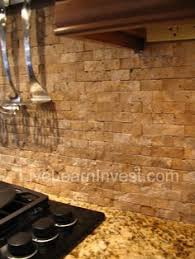 kitchen backsplash ideas granite tops