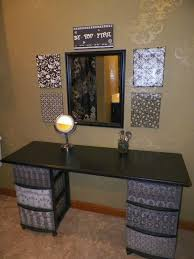 51 makeup vanity table ideas ultimate home ideas awesome diy makeup