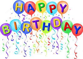 Afbeeldingsresultaat voor Happy Birthday 29