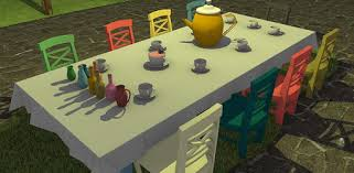 Escape Game: <b>Tea Party</b> - Apps on Google Play