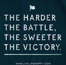 Victory Quotes. QuotesGram via Relatably.com