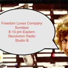 Freedom Loves Company