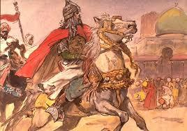 Peperangan Sebelum Fathu Mekkah