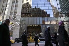 Trump Tower: <b>China's</b> Biggest Bank to Reduce Office <b>Space</b> ...