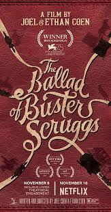The Ballad of Buster Scruggs (<b>2018</b>) - James Franco as <b>Cowboy</b> ...