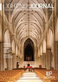 Lighting Journal June 2017 by Matrix Print Consultants Ltd - issuu
