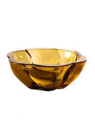 <b>Салатник</b> Богемия 20 см. Crystalite Bohemia 7064565 в интернет ...