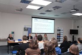 seminar on the problems of nuclear power
