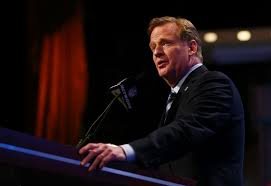 what does it take to get roger goodell fired 2014 nfl draft