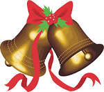 Images & Illustrations of Christmas bells