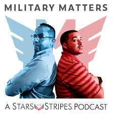 Military Matters Podcast