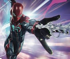 Marvel's <b>Spider</b>-Man: Velocity #1 Review   AIPT