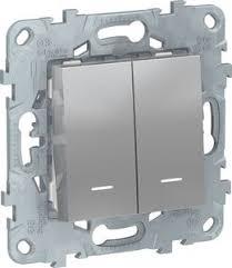 <b>Schneider Electric</b> Unica New <b>NU521330N Переключатель</b> ...