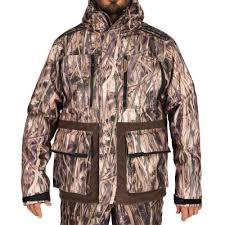 <b>Куртка</b> мужская <b>камуфляжная SOLOGNAC</b> 500 <b>SOLOGNAC</b> ...