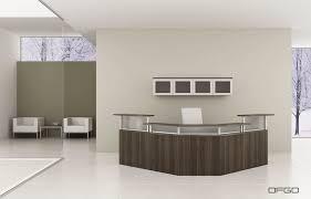 office large size angle reception desk upright glass laminate modern panelx designer home office modern office reception desk