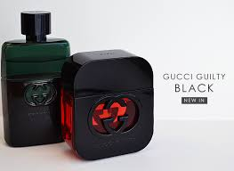 Gucci Guilty <b>Black</b> For Women and For <b>Men</b> - Escentual's Beauty Buzz
