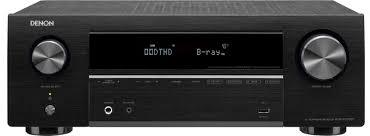 <b>AVR</b>-<b>X550BT</b>