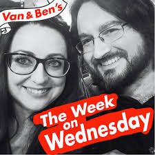 """The Week on Wednesday"" with Van Badham & Ben Davison"