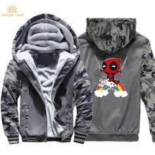 Shop <b>Deadpool Jacket</b> - Great deals on <b>Deadpool Jacket</b> on ...