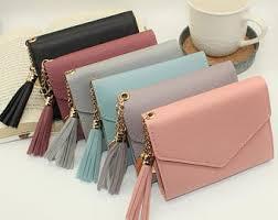 <b>Pu leather wallet</b> | Etsy