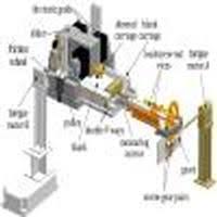 Ruling engine using adjustable diamond and interferometric ... - OSA