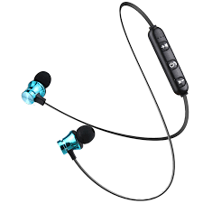 <b>Newest</b> Active Noise Cancelling Sports <b>Bluetooth Earphone</b> ...