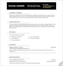 Google Docs Template Resume  example resume nice resume templates     happytom co Statement piece CV template