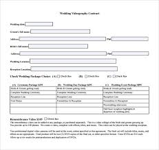 wedding contract template free download wedding contract template event planning contract templates