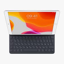 Купить <b>Чехол</b>-<b>клавиатура Apple Smart Keyboard</b> для iPad Pro 10,5 ...