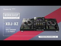 Мастер-класс по <b>TORAIZ SQUID</b> в <b>Pioneer</b> DJ School ...