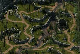 War of <b>Black Trees</b> - Official Pillars of Eternity Wiki