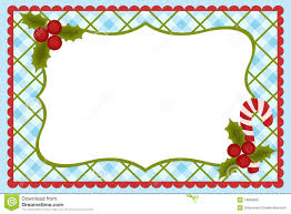 template for baby s xmas photo album royalty stock image template for baby s xmas photo album