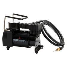 BSN Sports® 1187793 - <b>Mini Electric Inflator</b> - RECREATIONiD.com