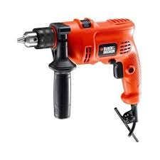 <b>ДРЕЛЬ BLACK&DECKER KR 504</b> RE от компании Медиана ...