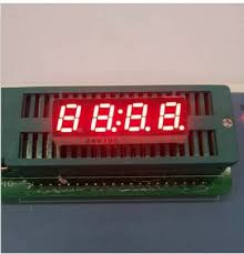 <b>10pcs X</b> 0.28inch 4digits <b>red</b> clock 7 segment led display 2481AS ...