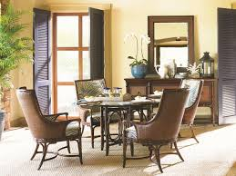 Tommy Bahama Dining Room Furniture Collection Landara 545 By Tommy Bahama Home Baer39s Furniture Tommy