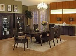size ikea black dining