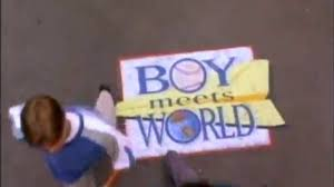boy meets world x how to succeed in business video dailymotion boy meets world 5x11 a very topanga christmas